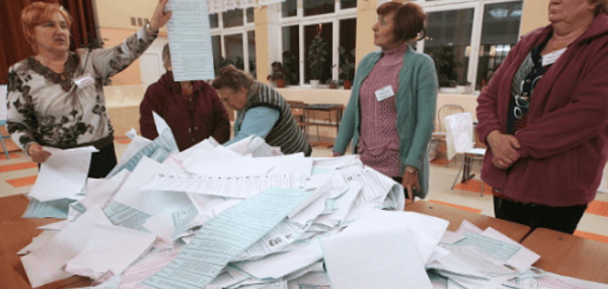 Российские СМИ математически обнаружили масштабные фальсификации на выборах в Госдуму