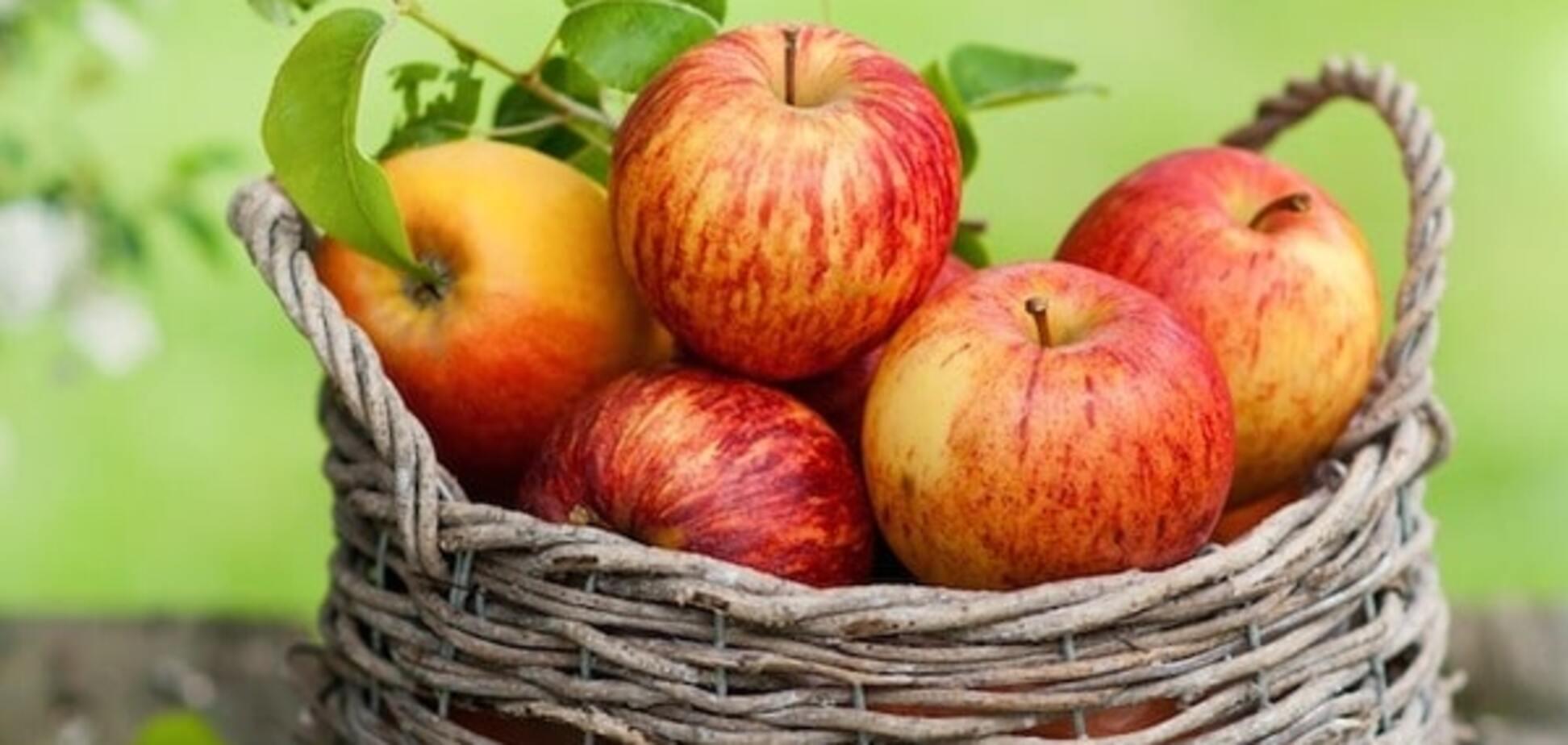 Топ-10 осенних рецептов с яблоками
