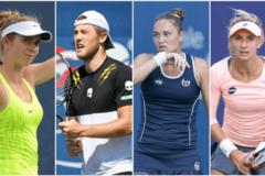 Україна встановила національний рекорд на тенісному турнірі US Open