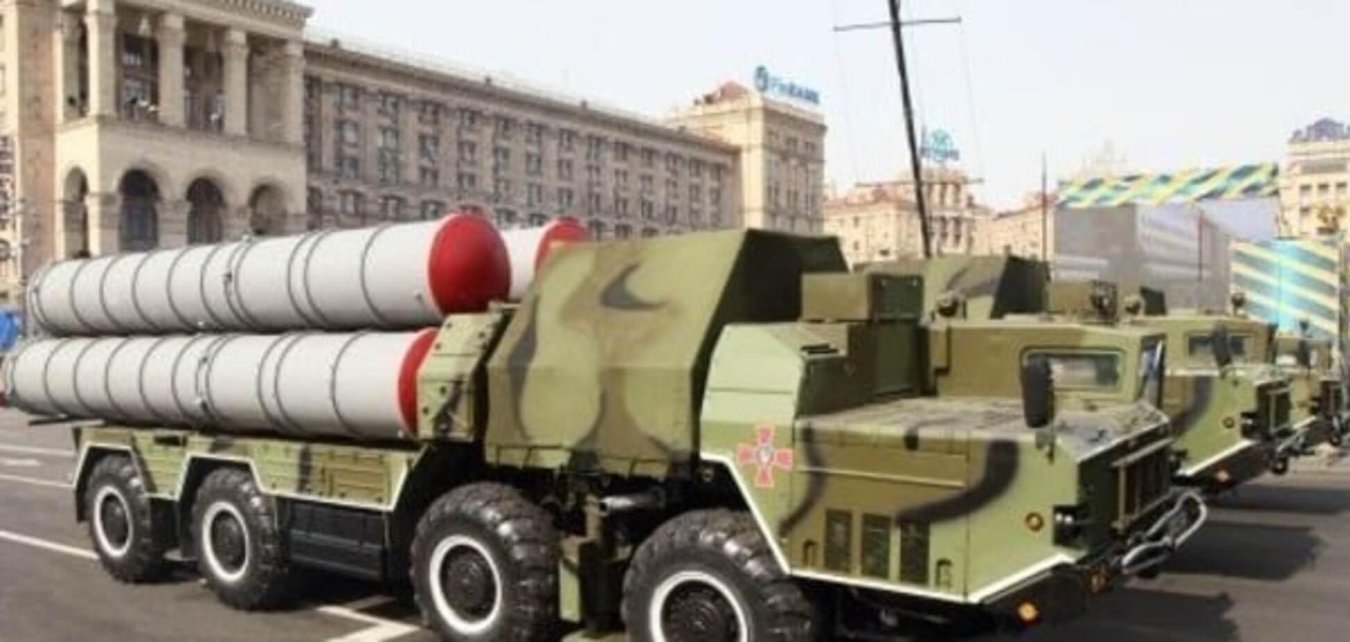 З-300ПС, ЗСУ, Повітряні сили України