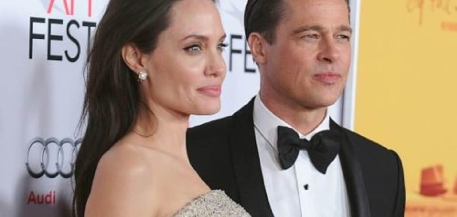 Дуже засмучений: Бред Пітт прокоментував розлучення із Анджеліною Джолі