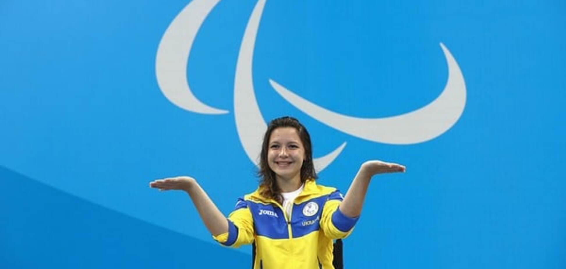 Приоритет - Паралимпиада: в проекте госбюджета Украины уменьшили расходы на олимпийскую сборную
