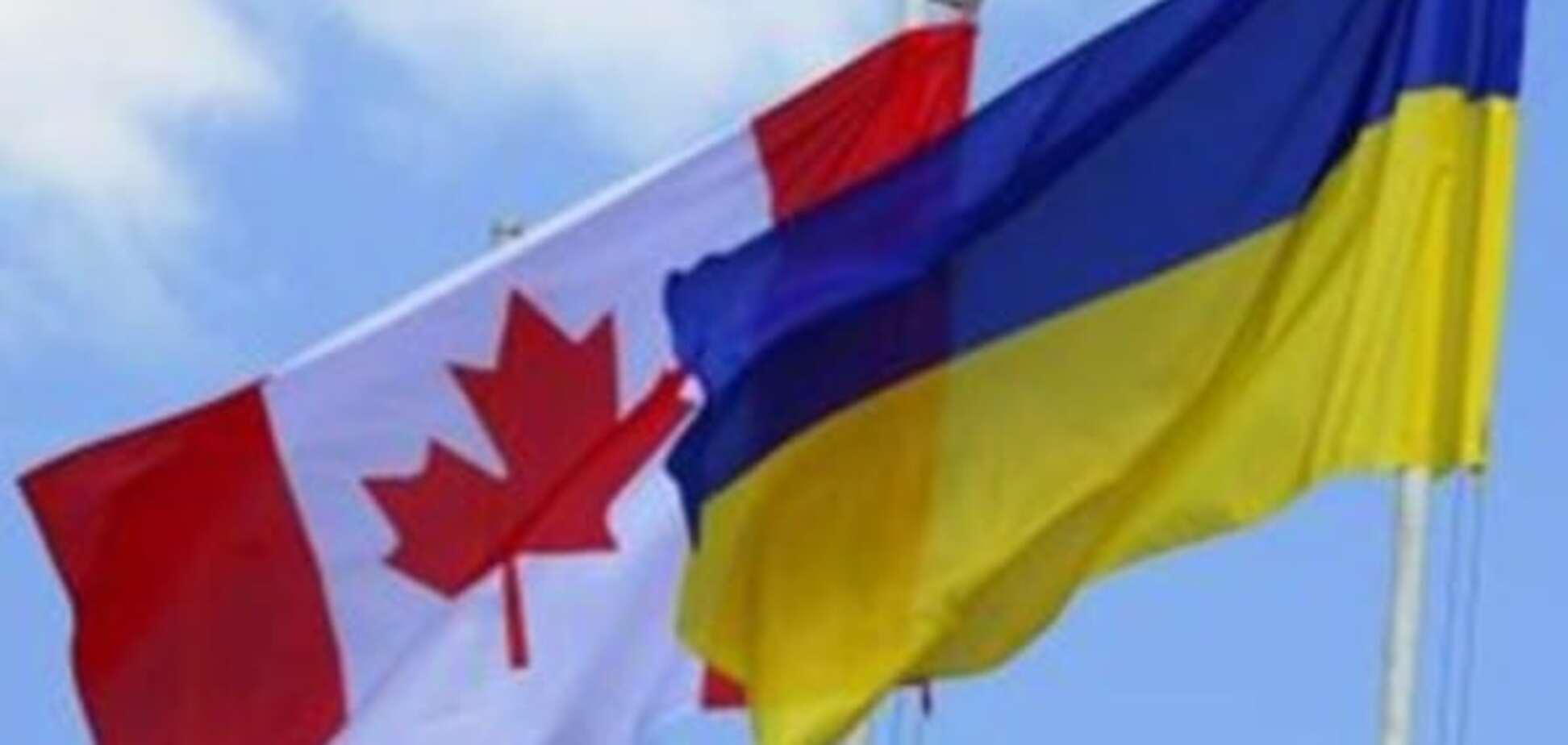 В первый день сессии: в парламент Канады внесли Соглашение о свободной торговле с Украиной