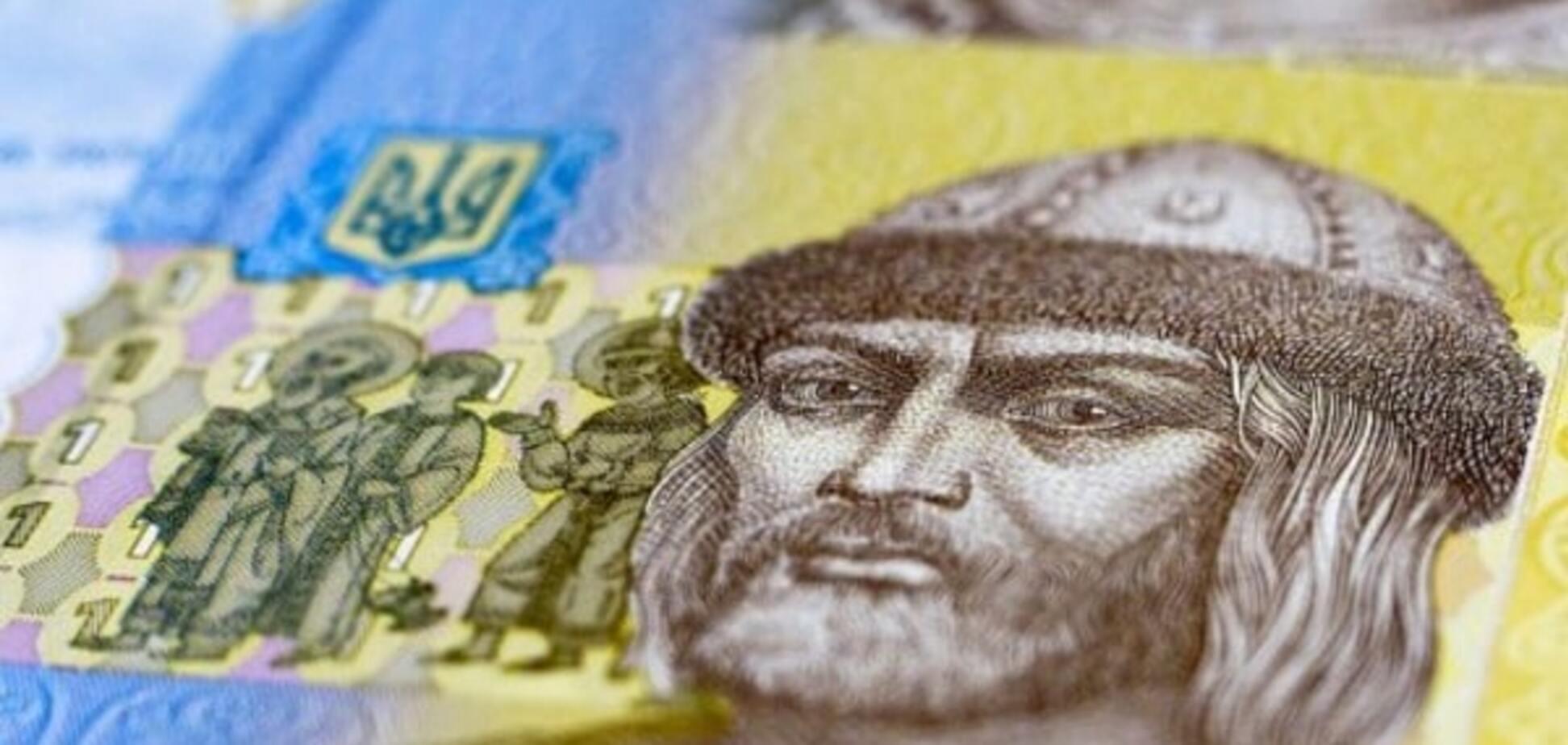 В 2017 году 18 областей Украины будут дотационными