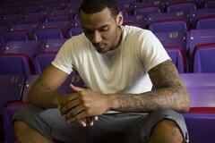 НБА сделала украинского баскетболиста гражданином России: фотофакт
