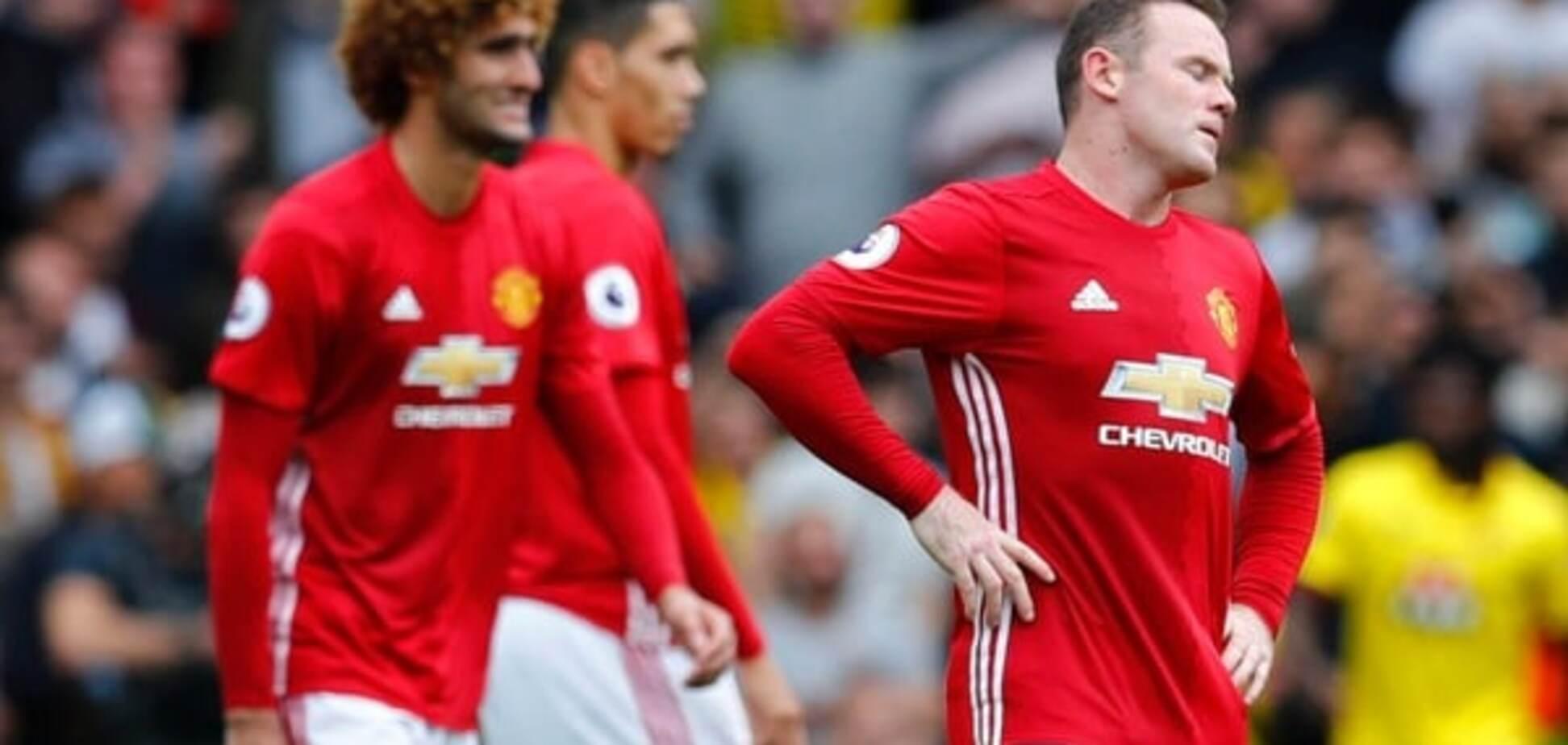 Одного из лучших футболистов Англии эпично высмеяли за позорный матч: курьезное видео