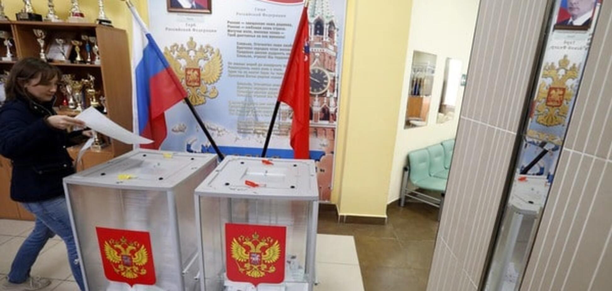 Кремлевские идиоты раскрыли свои карты