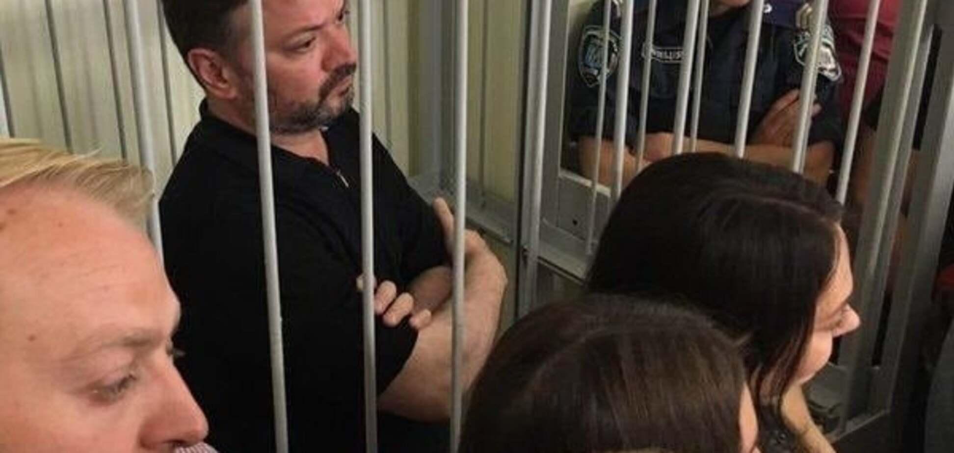 Дело Ефремова: суд принял решение по аресту экс-регионала Медяника