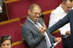 Убивать и уничтожать: Найем рассказал, как Пашинский с матами угрожал депутатам