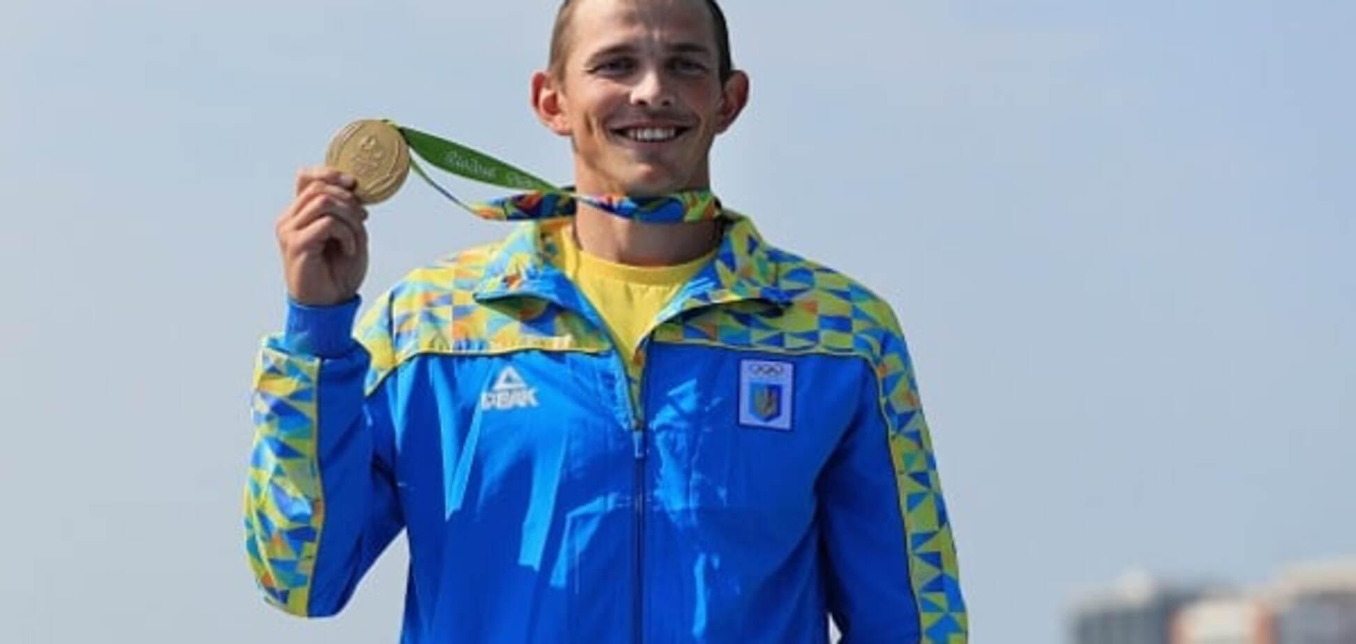 'Здоровье меняют на квартиры': украинский чемпион Олимпиады-2016 сделал откровенное признание