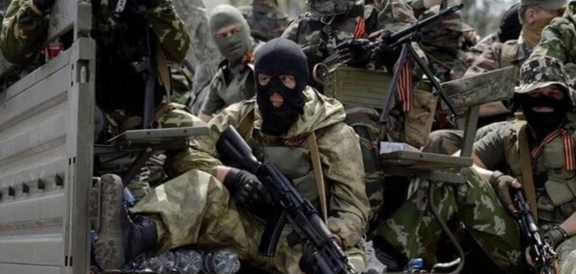 Досягнення 'русского міра': як Донецьк потрапив у Топ-20 найбільш терористично небезпечних міст