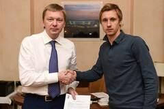 Офіційно: 'Шахтар' підписав довгостроковий контракт із футболістом збірної України