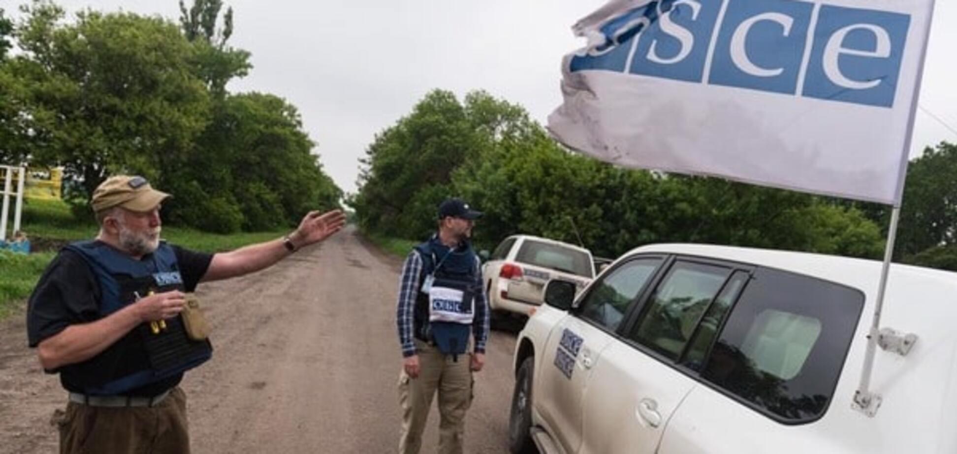 В Минске договорились о создании трех зон безопасности на Донбассе - источник