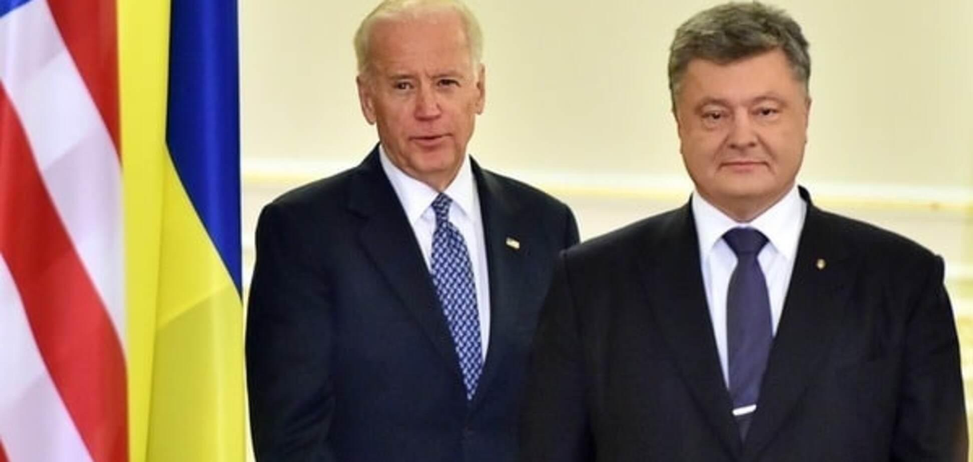 Кредитные гарантии для Украины: экономист объяснил, что изменит решение США