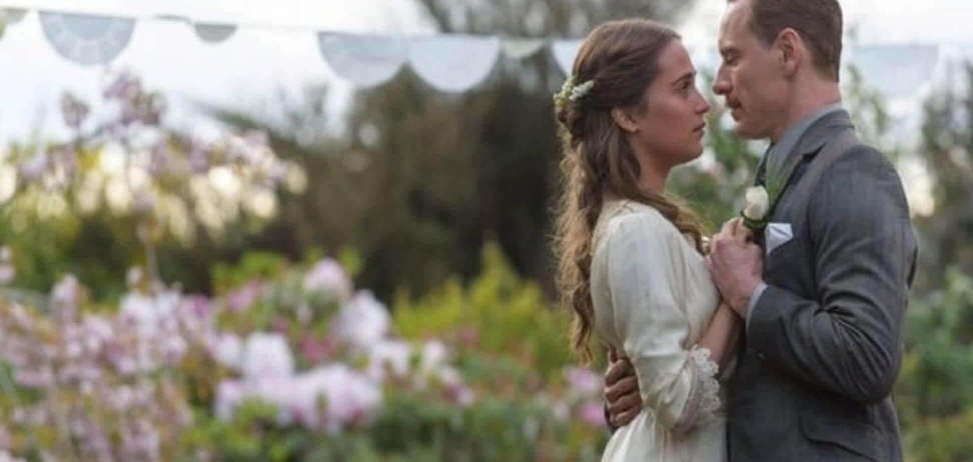Дорогая мыльная опера: рецензия на фильм 'Свет в океане'