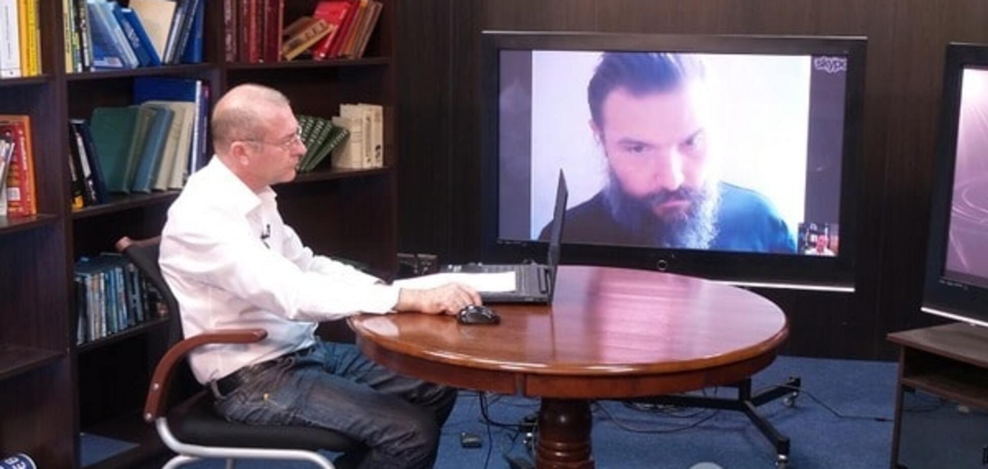 Занадто брудно: Голишев розкрив секрет перемоги 'Єдиної Росії' на виборах до Держдуми