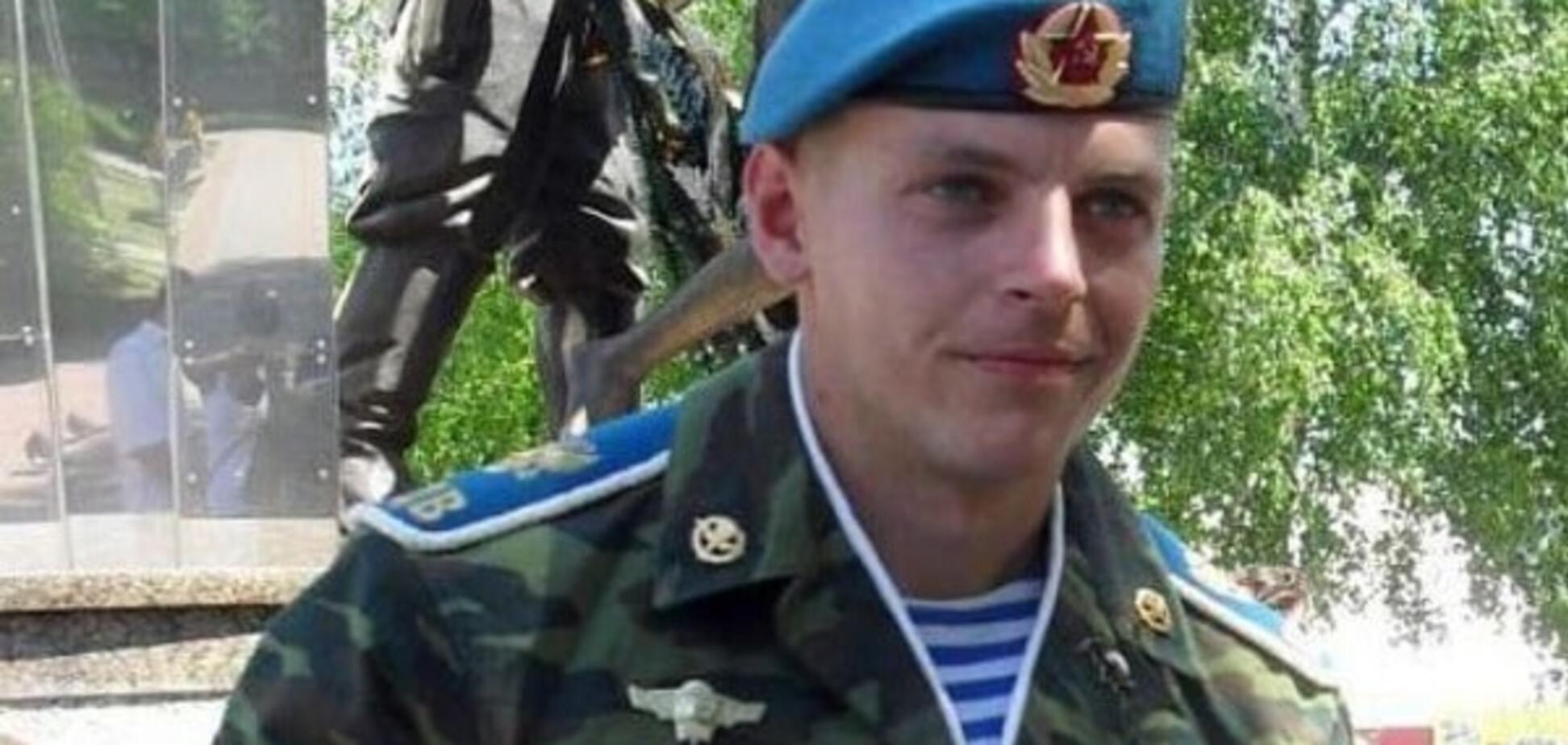 Груз 200: террористы на Донбассе потеряли 'побратима' из России 'Михалыча'