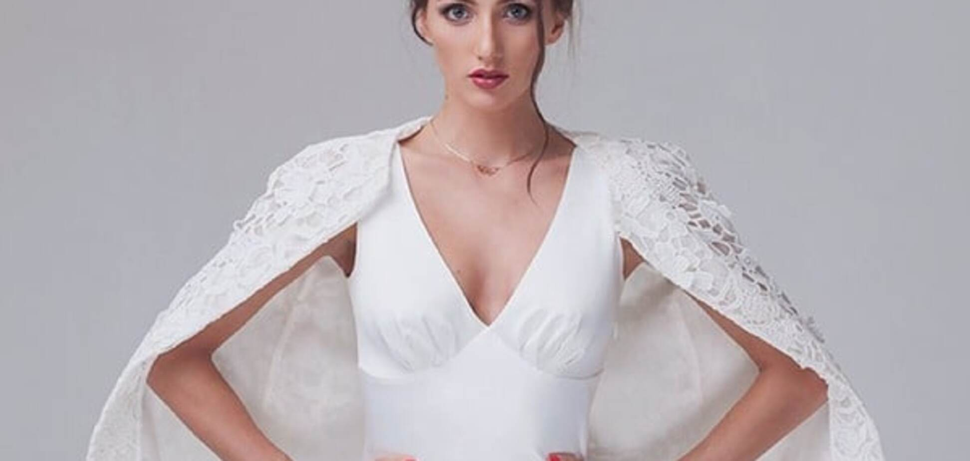 Різатдінова вразила своїм незвичайним образом у розкішних весільних вбраннях