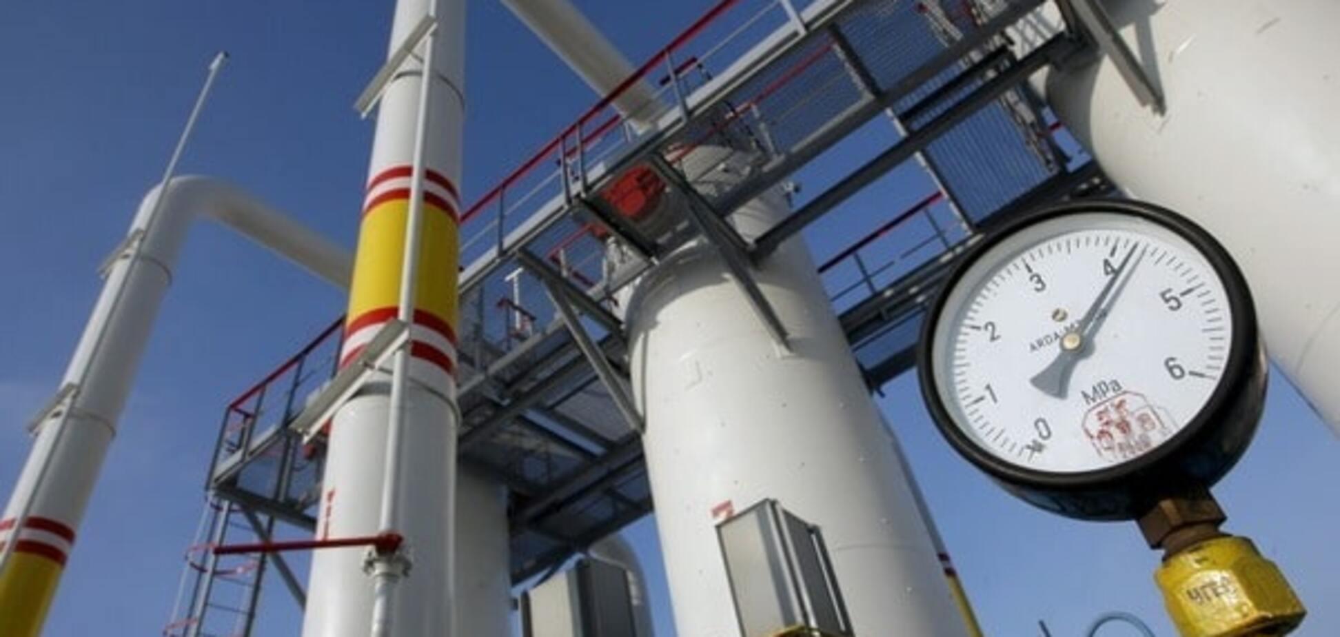 Злізли з голки: в 'Укртрансгазі' назвали рекордний час життя без 'Газпрому'
