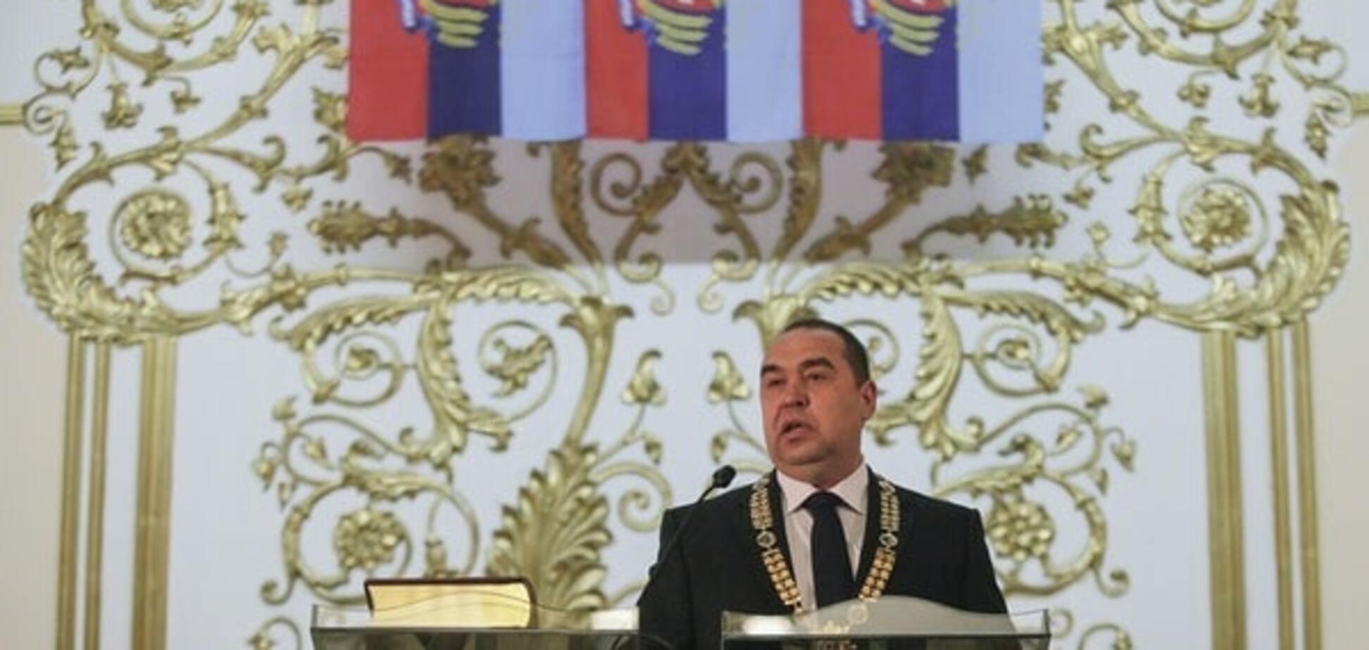 Невзоров про переворот у 'ЛНР': сподіваюся, Плотницкий недовго пробігає