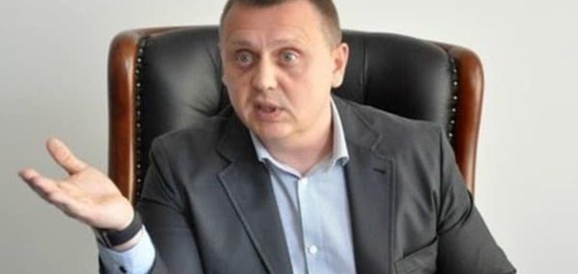 Еще не конец: у Луценко прокомментировали решение ВСЮ по Гречковскому