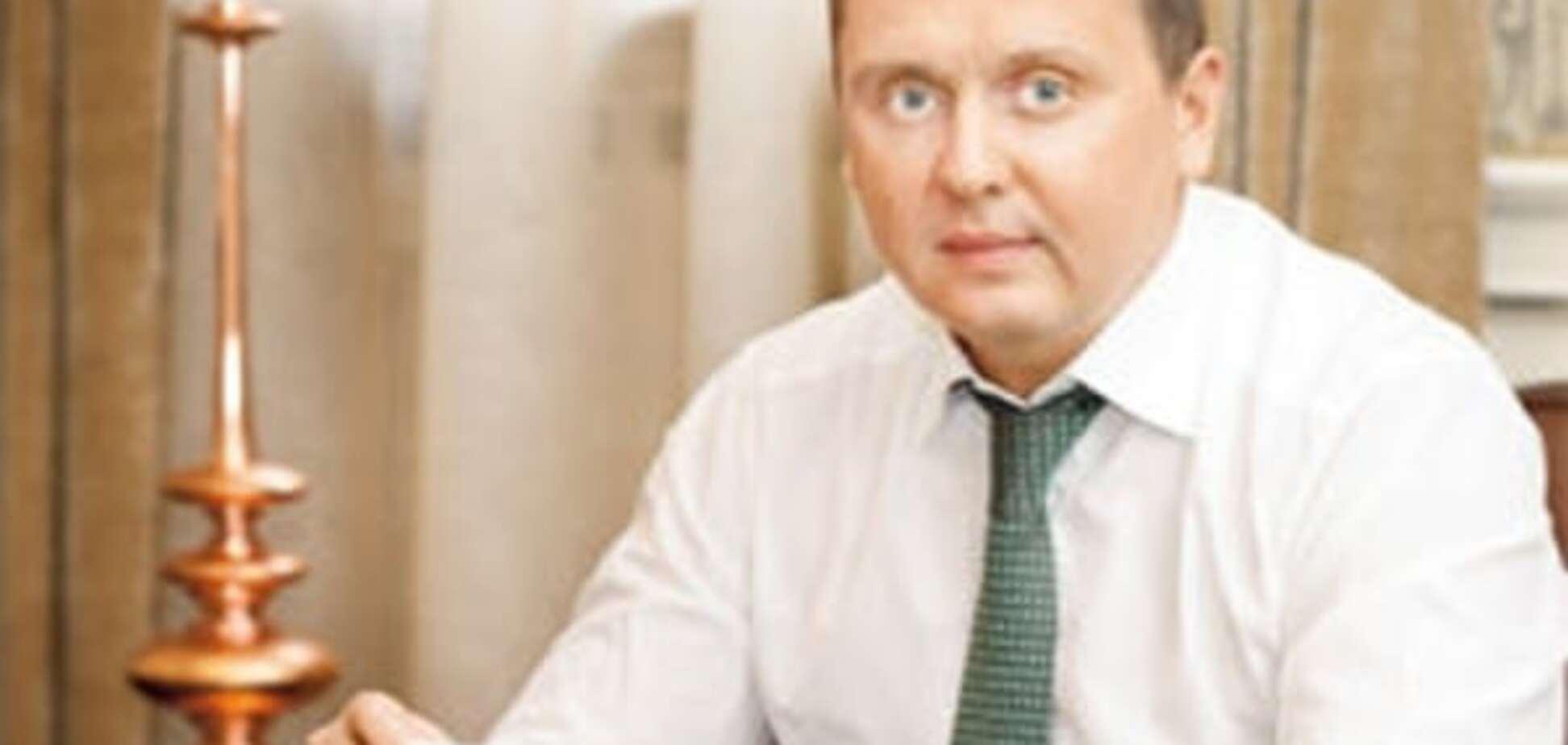 'Бедный' родственник коррупционера: топ-6 фактов о взяточнике из ВСЮ Гречковском