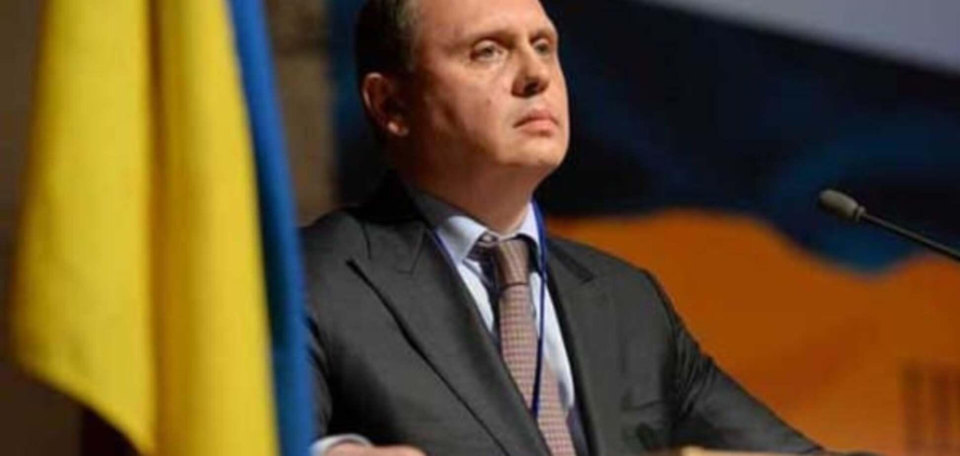 Вища рада юстиції не усунула обвинуваченого в корупції Гречковського