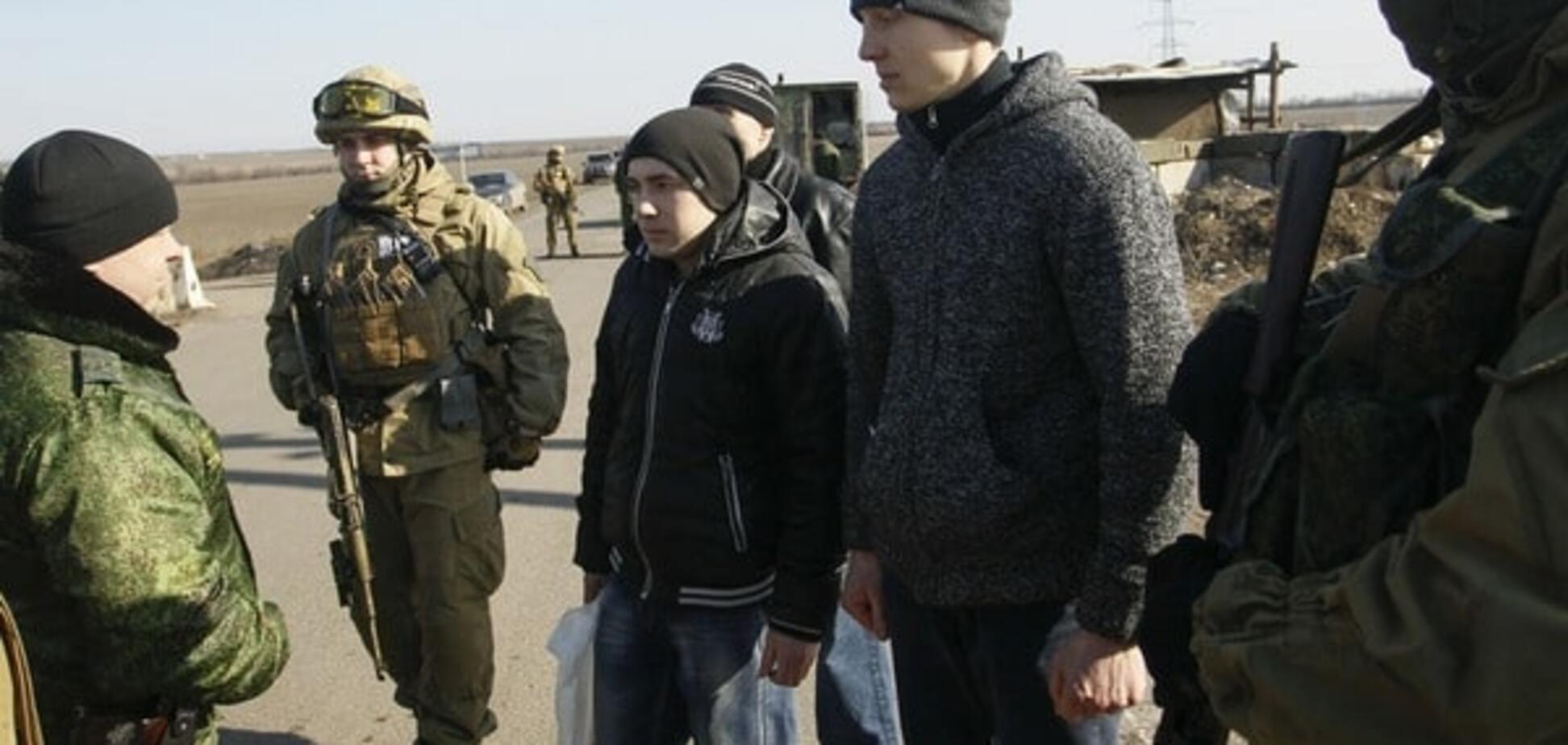 Мы не можем отдать всех: Тандит оценил предложение Кремля освободить 618 пленных