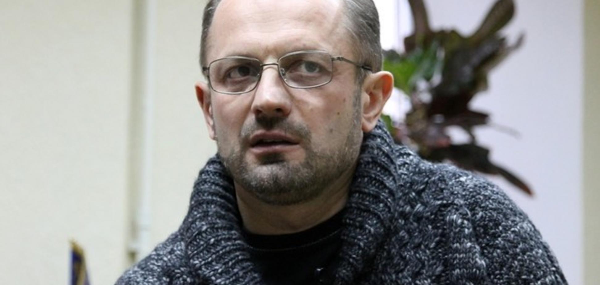 Безсмертный: армия Беларуси не окажет сопротивления в случае российской агрессии