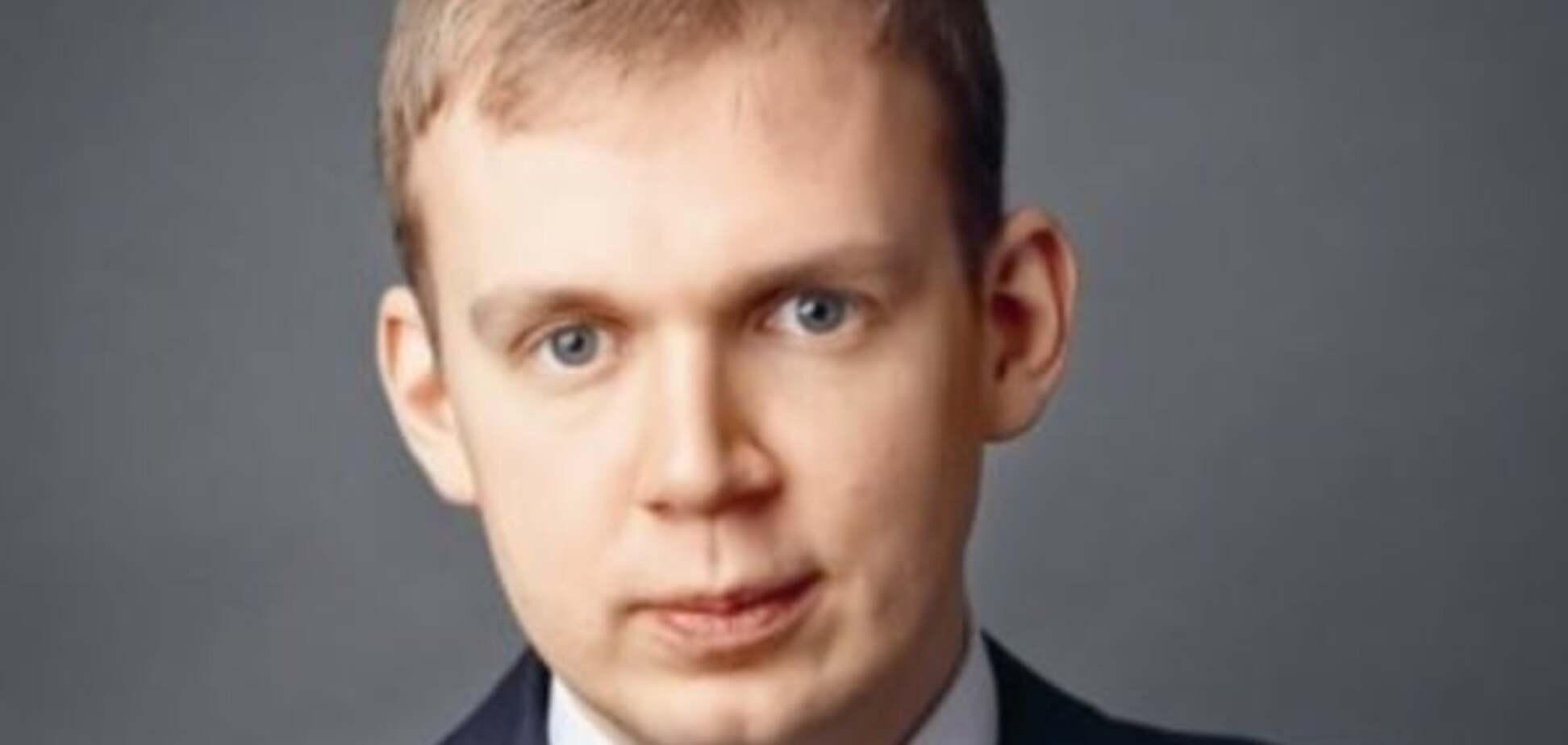 Чорновіл показала, хто допомагає Курченку блокувати спецконфіскацію