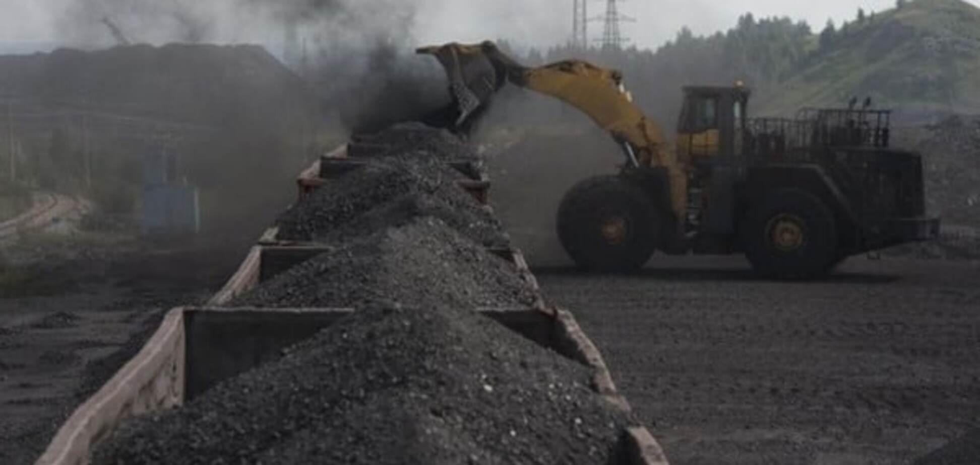 Україна так і не припиняла купувати вугілля у 'ЛНР' і 'ДНР' - Плотницький