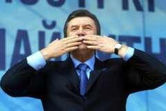 Янукович может спать спокойно: Рада дважды провалила закон о спецконфискации