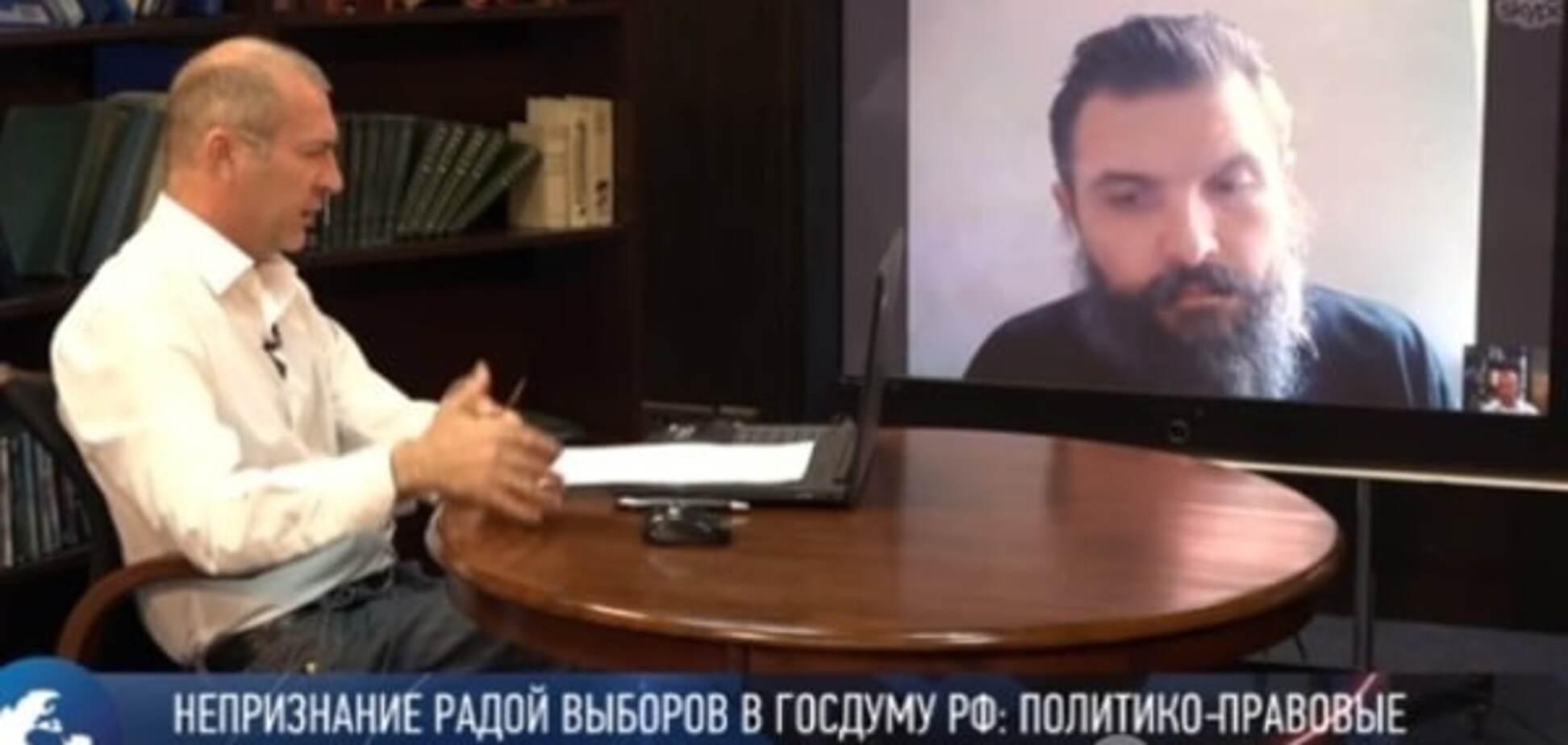 Звертати 'Мінськ': Голишев оцінив ймовірність швидкого вирішення українського питання