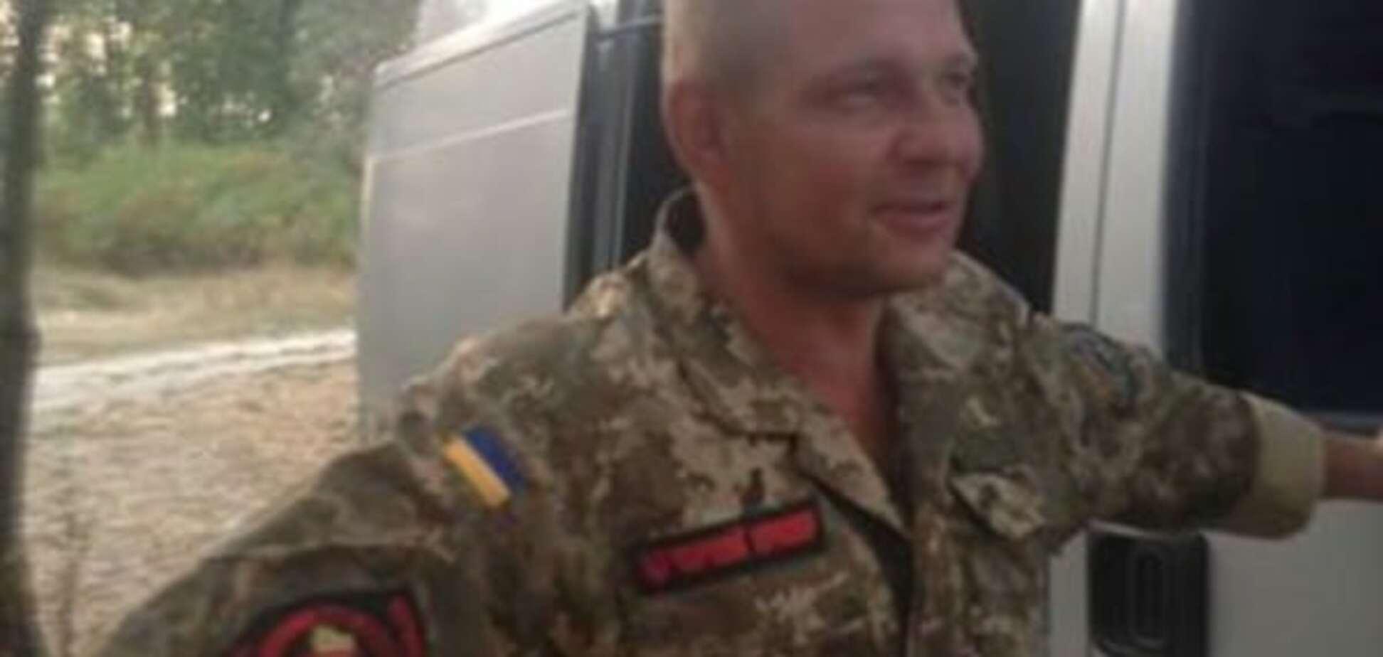 Переехал два раза: на Винниччине пьяный поп УПЦ МП убил бойца АТО
