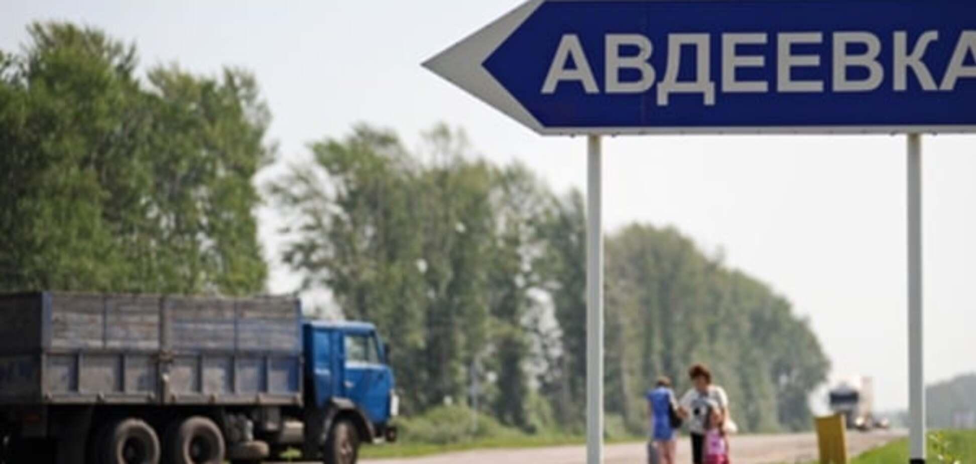 Гучний 'режим тиші': терористи накрили Авдіївку гранатометами і мінометами
