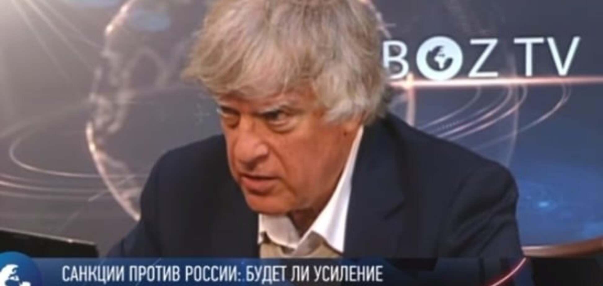 Це цілком можливо: Сеттер розповів про найбільший страх Кремля