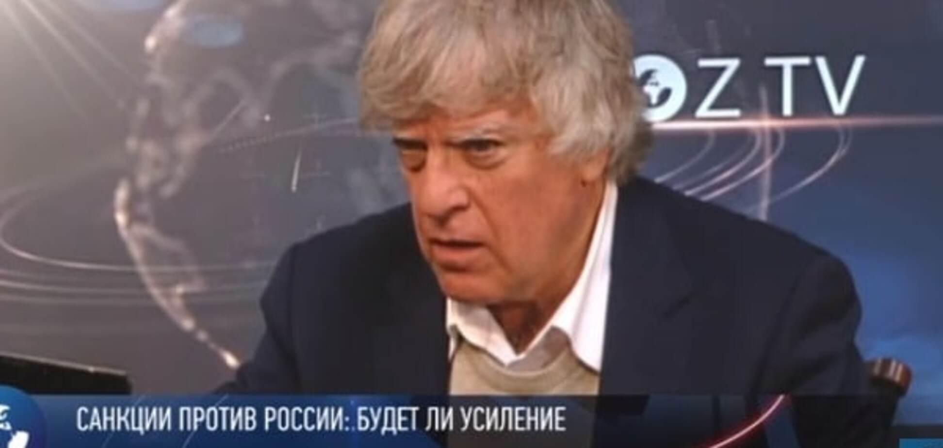 Расходный материал: Дэвид Сэттер обвинил Кремль в бесчеловечном отношении к россиянам