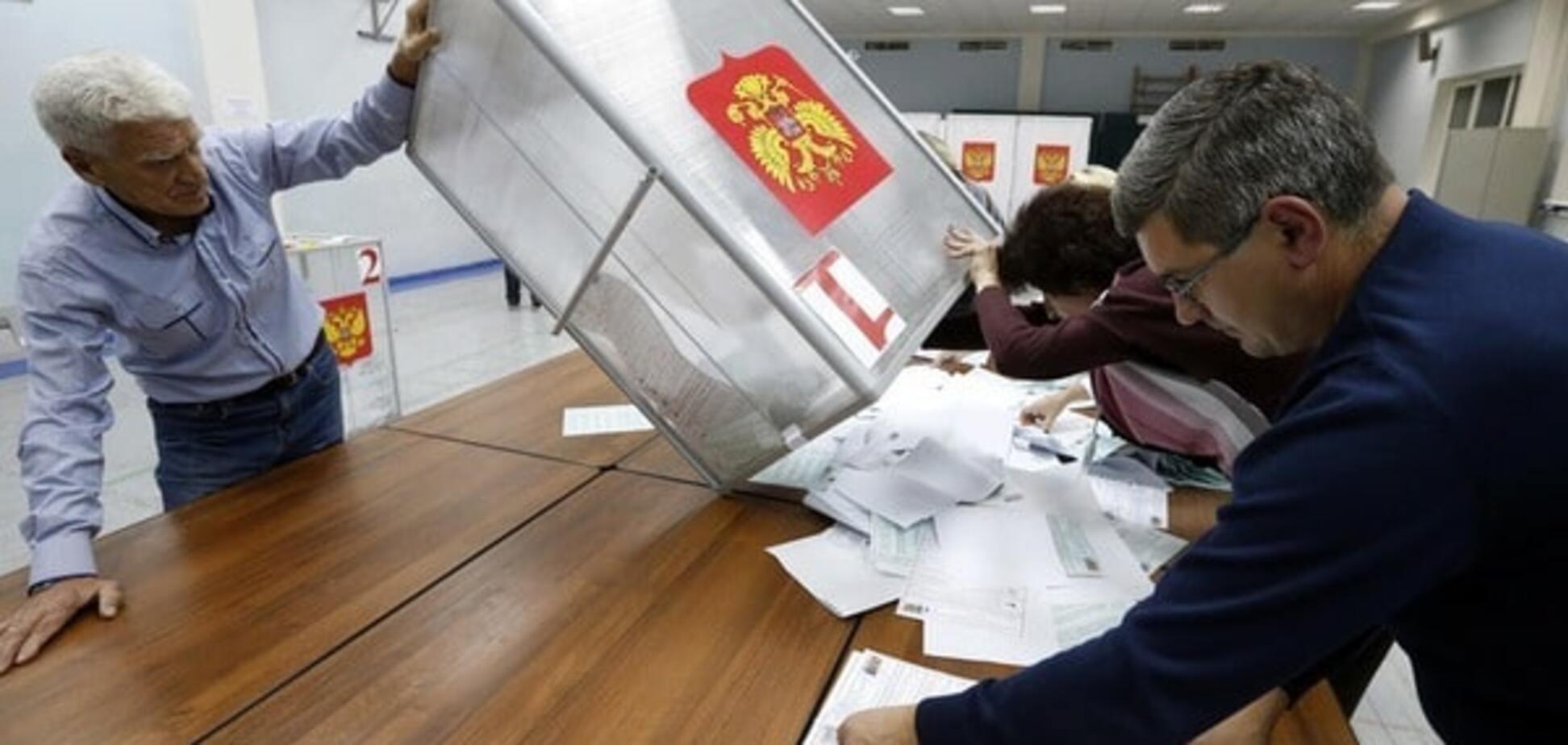 Вони не здатні навіть на найпростіше: Панфілов 'опустив' російську опозицію