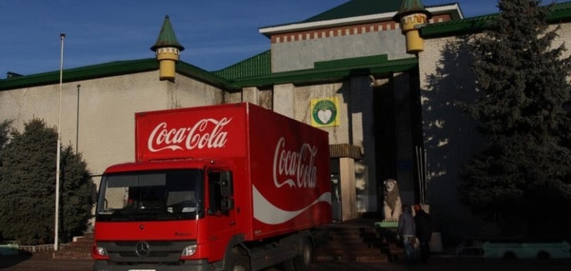 Волонтери за допомогою Coca-Cola розкрили розкрадання палива Міністерством оборони - блогер