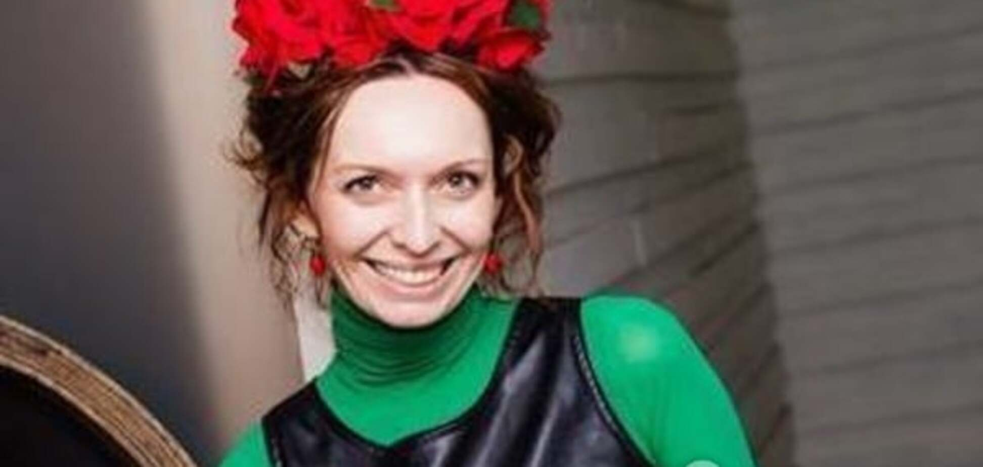 Неувядающая красота: киевлянка создает уникальные венки в украинском стиле