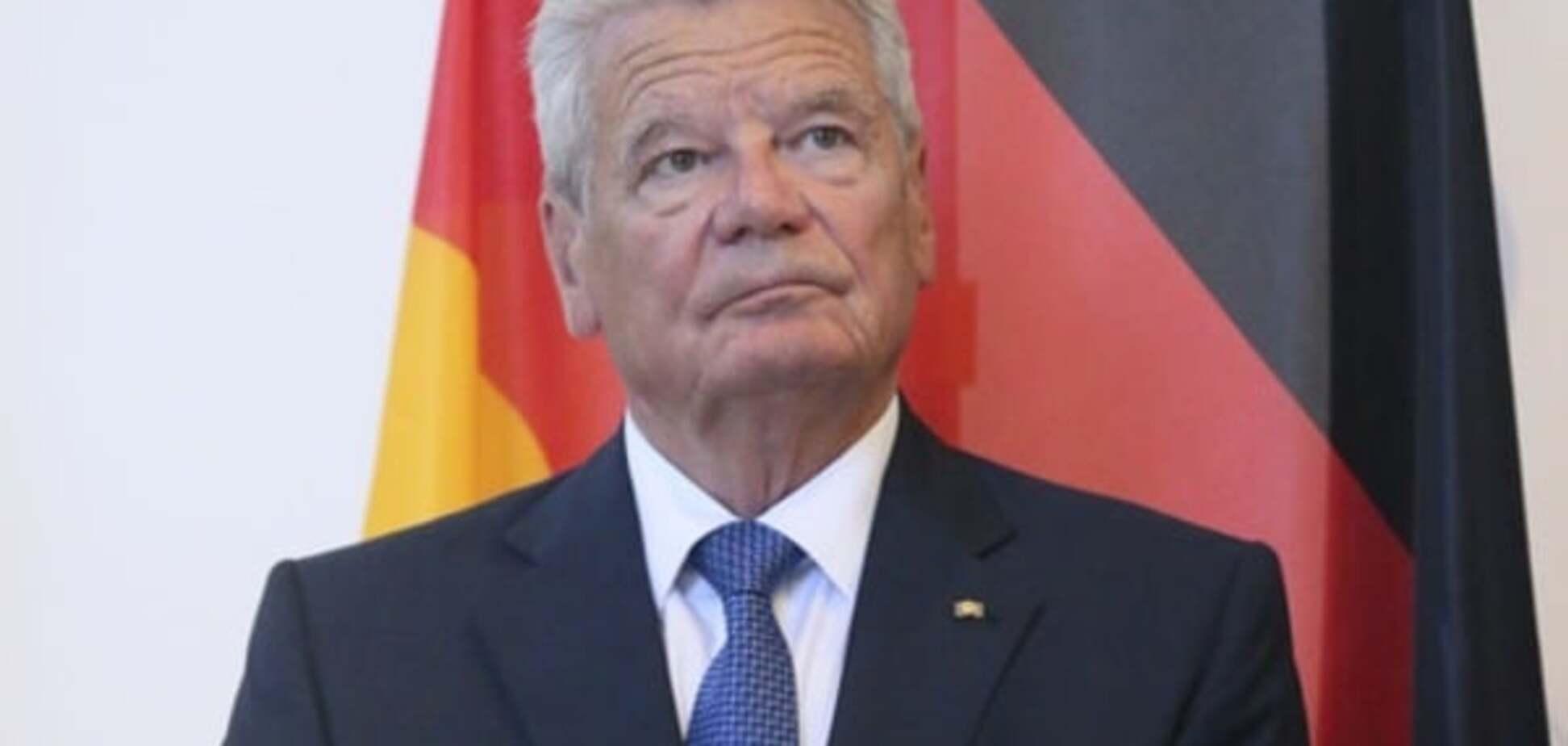 Трагедия Бабьего Яра: президент Германии приедет почтить память жертв расстрелов