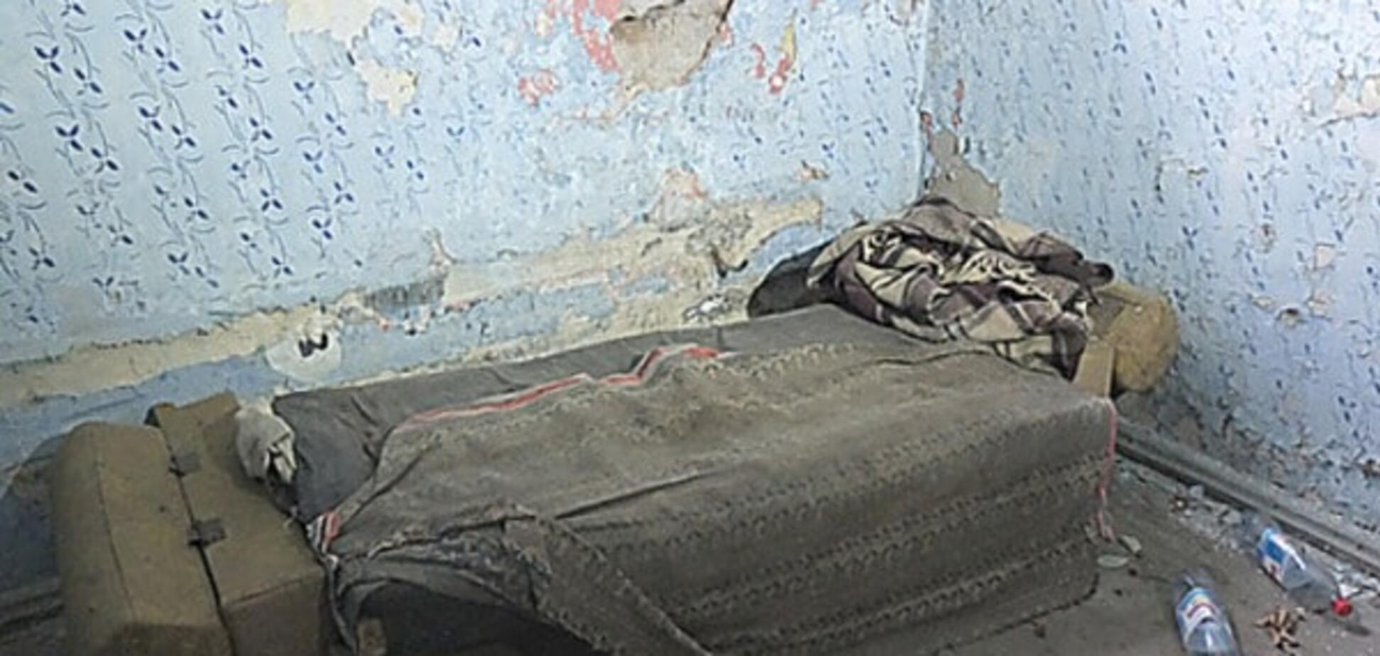 СБУ опубликовала адреса пыточных террористов