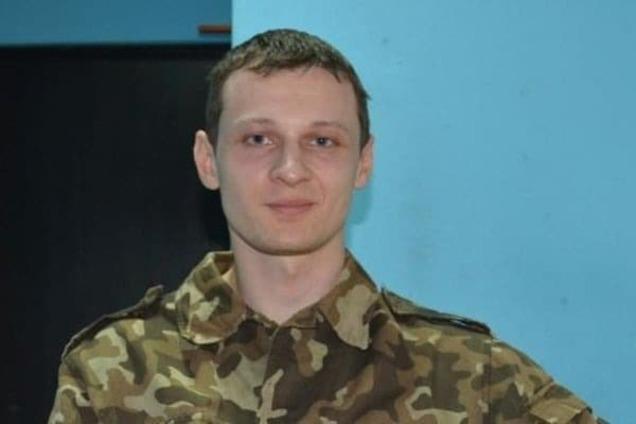 Знову намагаються заарештувати: новий суд у справі 'азовця' Краснова відбудеться у жовтні