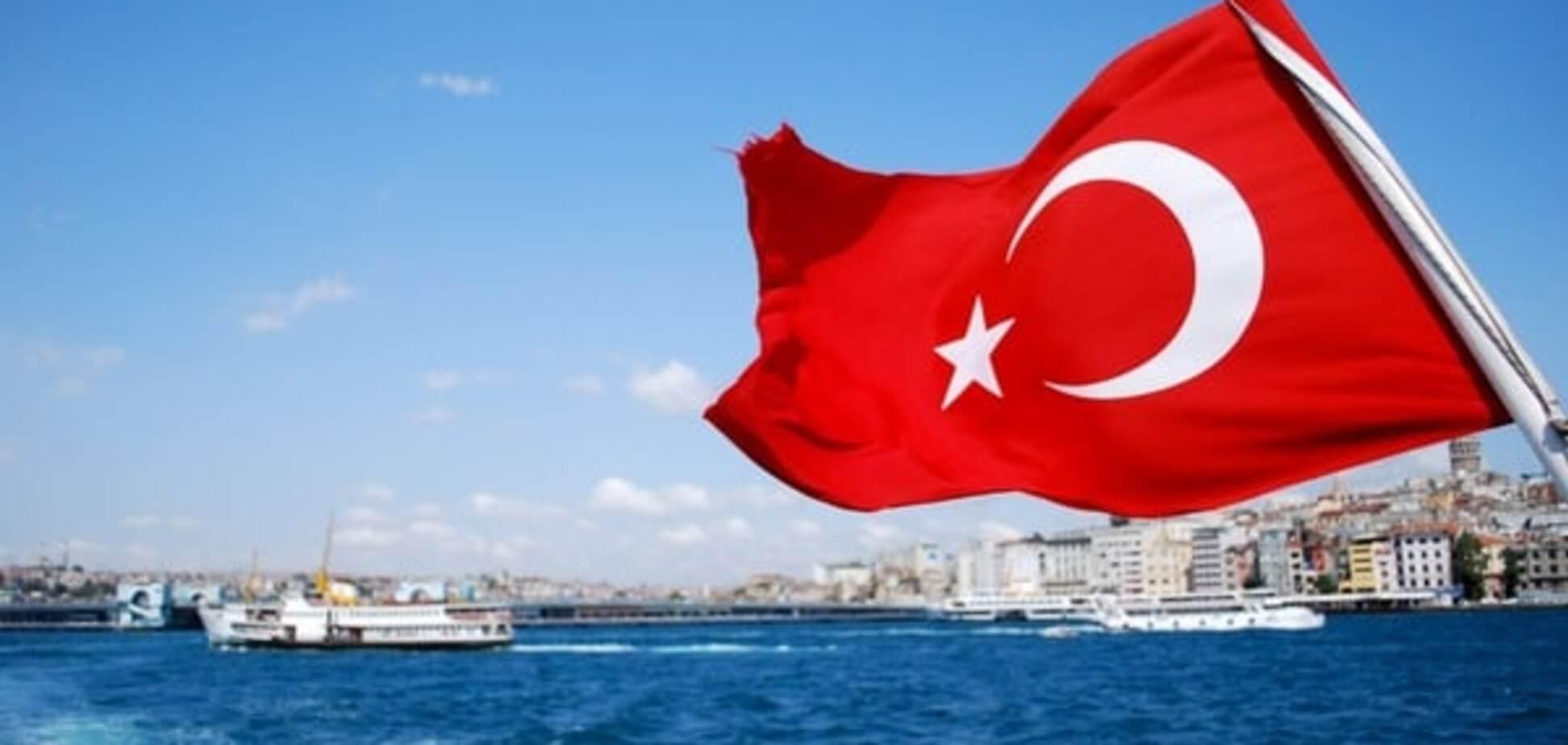 'Не мають законної сили': Туреччина не визнала вибори в Держдуму РФ у Криму