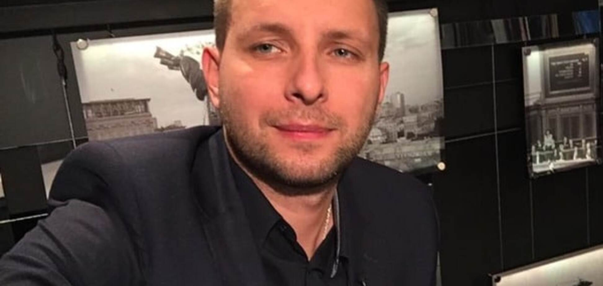 Парасюк пообіцяв відправити Вілкула на фронт і поскаржився на нього в СБУ
