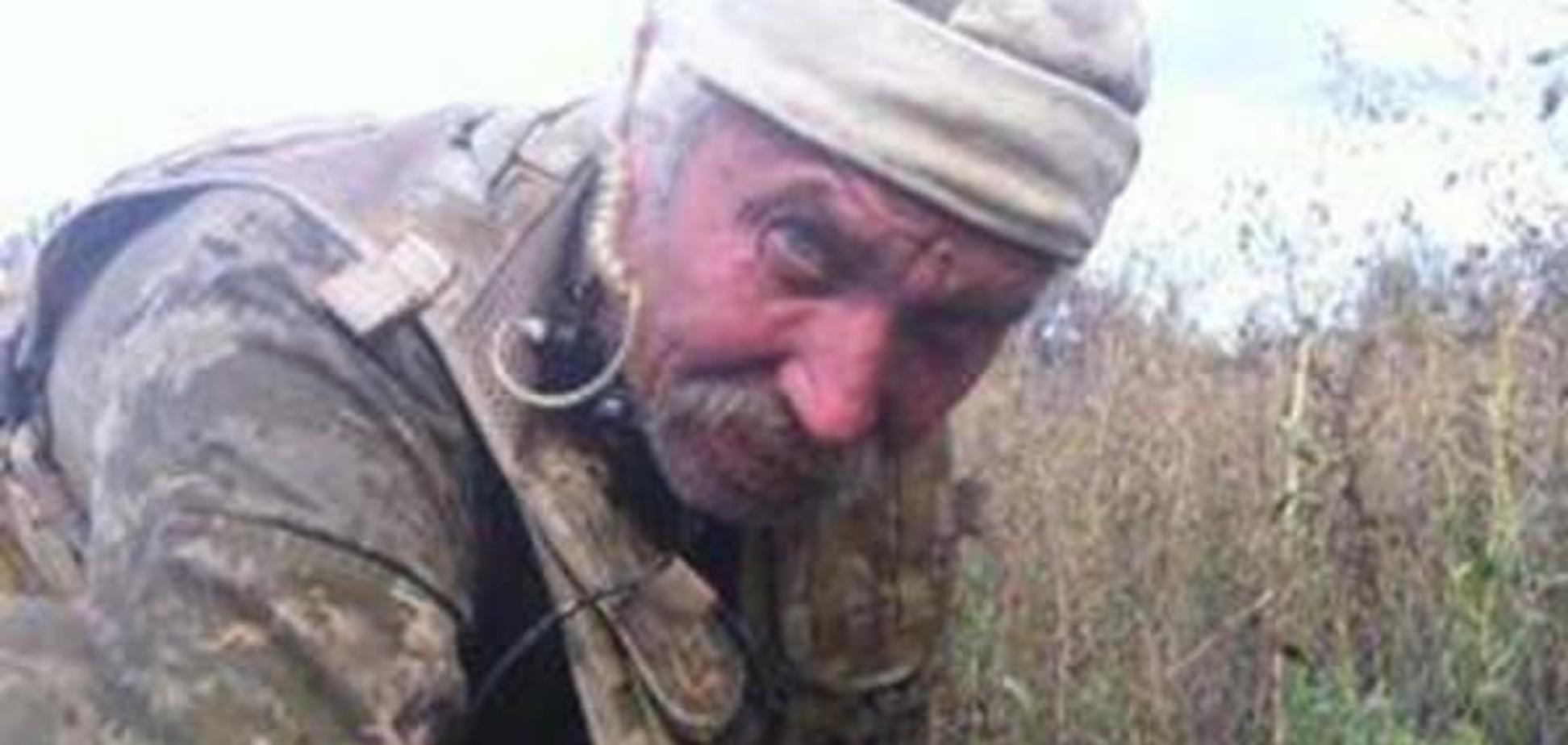 'Хто не зрозумів, що ми маємо рацію, мені не друг': ветеран чеченської війни став на захист України на Донбасі