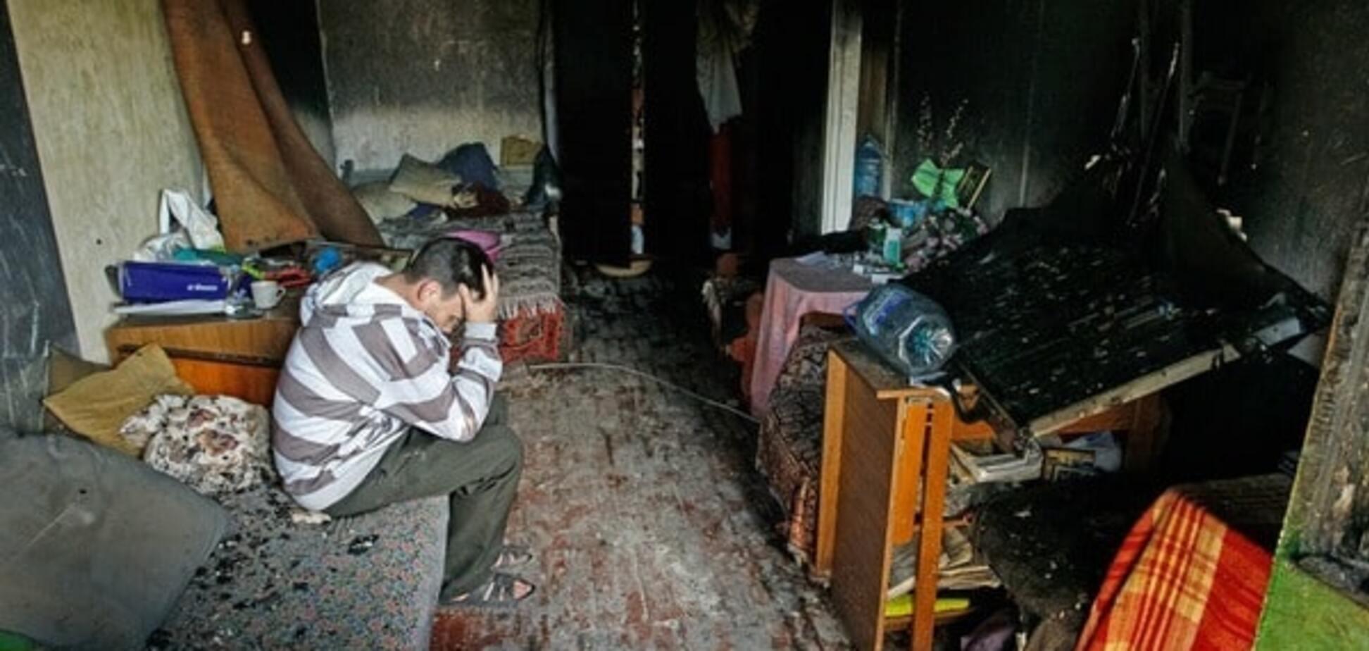 Машовець дав прогноз щодо повстання проти терористів на Донбасі