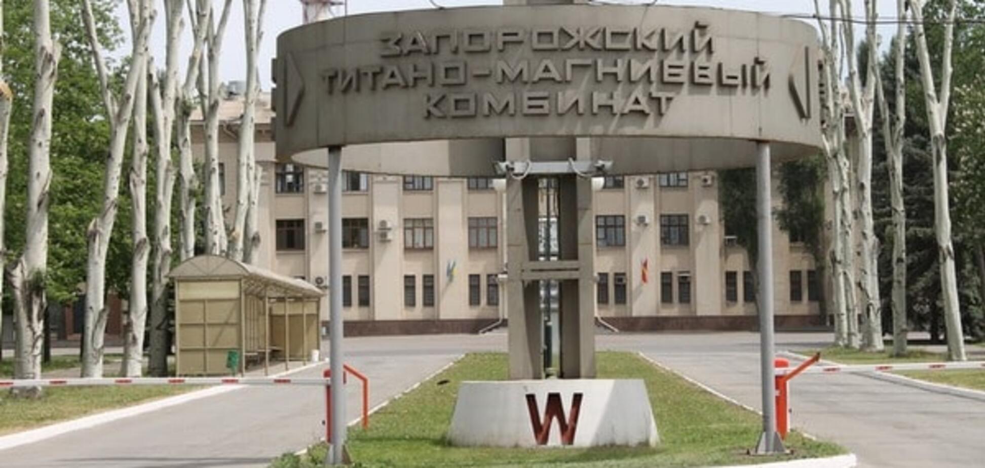 Детективи НАБУ затримали директора підприємства Фірташа