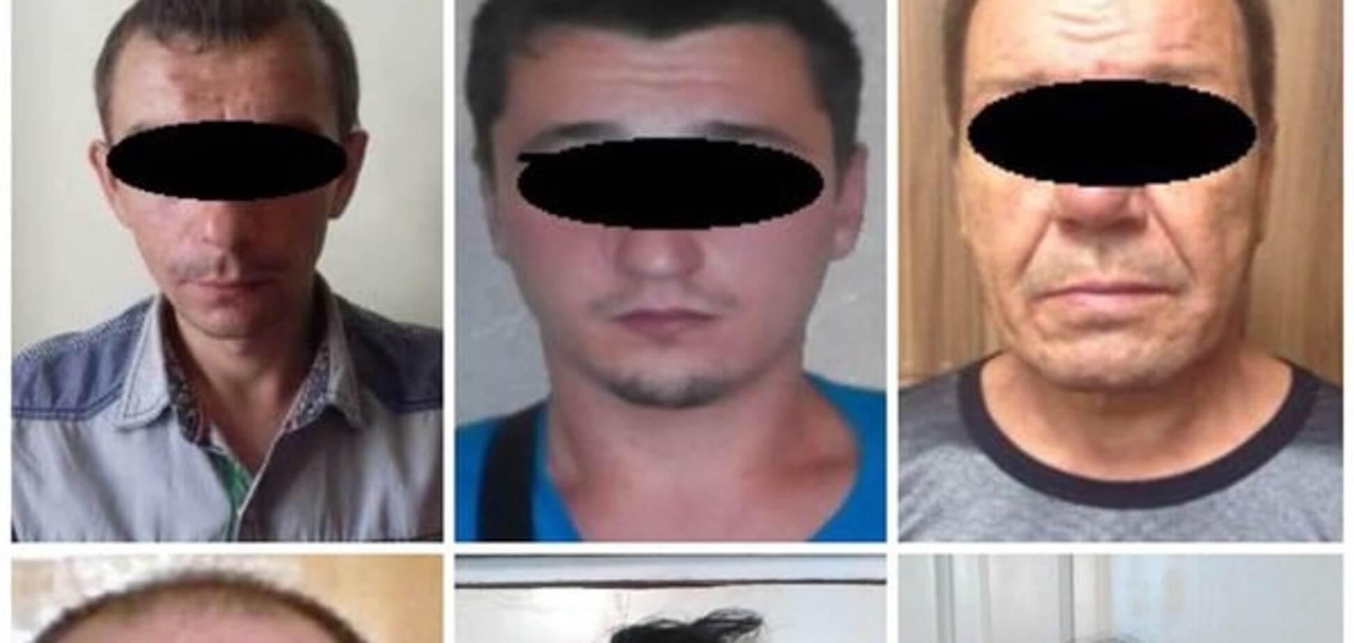 Щури тікають із корабля: Аброськін розповів про затримання понад 200 терористів