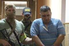 Не скаржаться: у Росії розповіли про стан 'українських диверсантів', затриманих у Криму